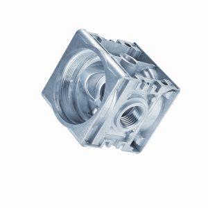 Potenziale und Möglichkeiten für Zinkdruckguss im Maschinenbau