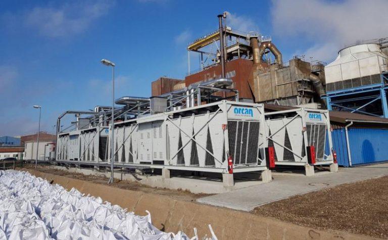 Nordenhamer Zinkhütte investiert in Wärmerückgewinnung