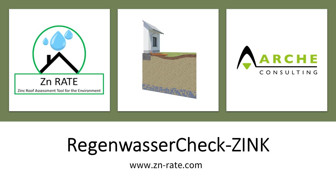 regenwassercheck-zink