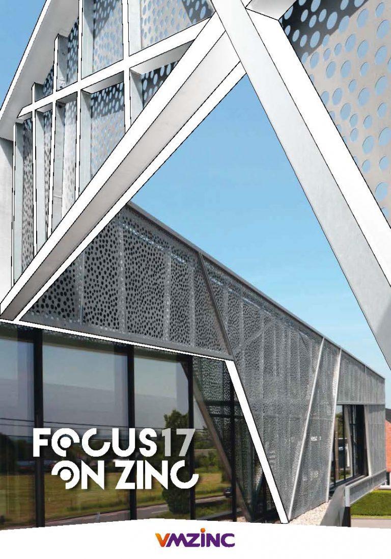 """17. Ausgabe von """"Focus on Zinc"""" erschienen"""