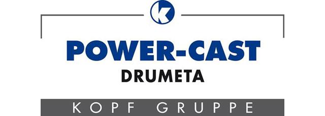 POWER-CAST Drumeta GmbH & Co. KG