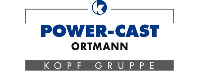 POWER-CAST Ortmann GmbH & Co. KG